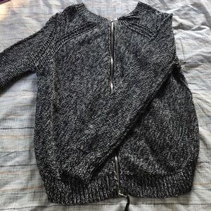 Twelfth Street by Cynthia Vincent Sweater/Jacket
